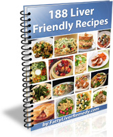 188 Liver Friendly Recipes