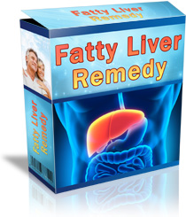 Image result for fatty liver remedy